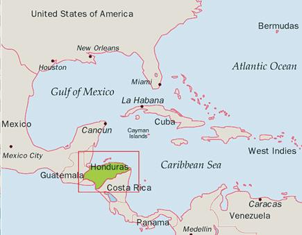 Where is honduras located on the world map 28 images honduras where is honduras located on the world map object moved where is honduras located on the world map gumiabroncs Gallery